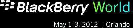 #BBTweetUp Appy Hour at BlackBerry World/BlackBerry 10...
