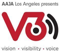 V3con Digital Media Conference (8/25) & Opening Awards...