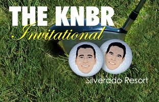 KNBR Murph & Mac Invitational