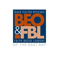 Black Elected Officials & Faith-Based Leaders April...