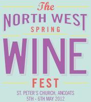 NW Spring Wine Fest Masterclasses Saturday: 5pm - 9pm