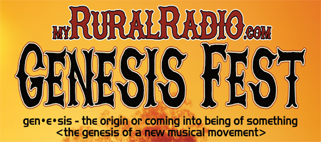 1st Annual Genesis Fest