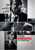 Sneak Preview of HEADHUNTERS