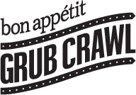 Bon Appétit Grub Crawl Brooklyn