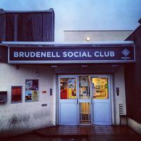 Bettakultcha at the Brudenell