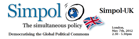 Democratising the Global Political Commons