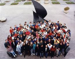 Class of 3000 Reunion