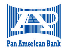 Pan American Bank logo