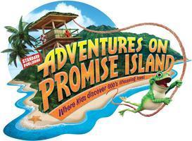 "Lexington VBS ""Adventures on Promise Island"" July..."