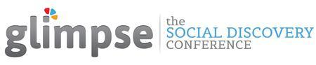 Glimpse: the Social Discovery Conference