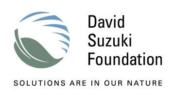 An evening with David Suzuki and Richard Louv