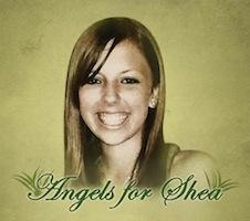 Angels for Shea Fundraising Event