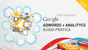 Google AdWords & Analytics (free webinar)