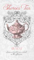 SHEROES TEA
