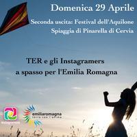 TER e gli Instagramers a spasso per l'Emilia Romagna -...