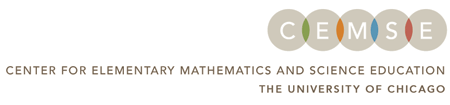 Summer PD - Everyday Mathematics  Workshops