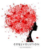 Curlvolution presents CURLFRIENDS DAY OUT - Natural...