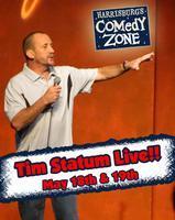 Tim Statum Live!