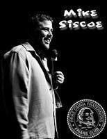Friars Club Alum -  Mike Siscoe Live!