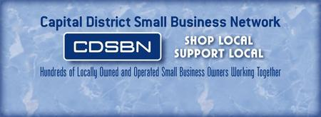 The Capital District Small Business (CDSBN) Network...