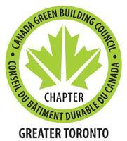 2012 CaGBC Greater Toronto Chapter Annual General...