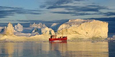 Iceland & Greenland 2012
