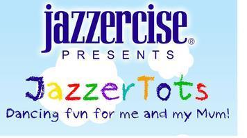 Jazzercise for Jazzertots