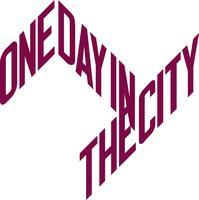 One Day in the City - Please scroll down for programme