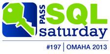 Omaha SQL Server User Group logo
