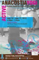 Active Anacostia- Yoga Studio Pop-Up  DC YOGA WEEK!