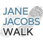 Jane Jacobs Walk Seattle