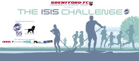 The Isis Challenge