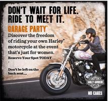 Sauk Prairie Harley-Davidson, Inc. - Garage Party