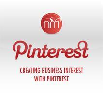 Creating Business Interest with Pinterest