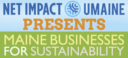 UMaine Net Impact Presents Maine Businesses for Sustainabili...