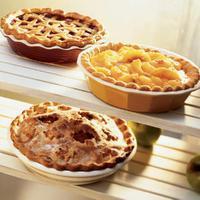Pie Class 101