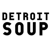 Detroit SOUP Two Year Anniversary Party