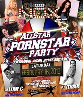 Nox AllStar PornStar Party Saturday Night Jayden...