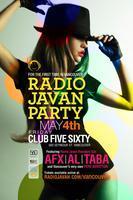 Radio Javan Party In Vancouver