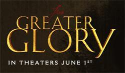 MALDEF presents For Greater Glory - Chicago