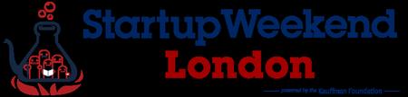 London Startup Weekend 06/2012