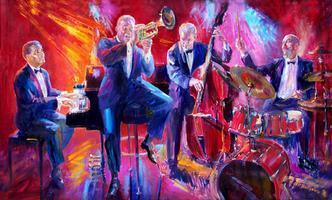 Backyard Jazz House Concert Series 2012