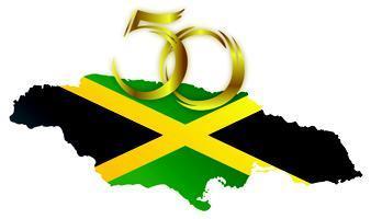 Jamaica 50th Independence Celebration Gala