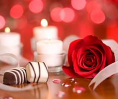 An Evening of Romance – Valentine's Day Dinner