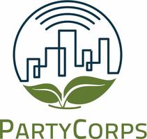 Party Corps Presents: 3rd Thursday's Music for Good...