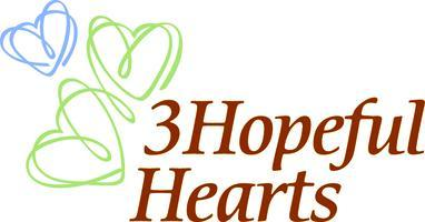 3Hopeful Hearts 2nd Annual Walk to Remember weekend...