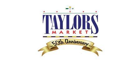 Taylor's Market 50th Anniversary Gala