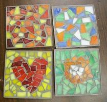 BYOB Mosaic Class/ June 28