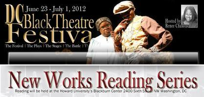 New Works Reading Series *Free*