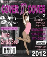 """""""Cover to Cover"""""""